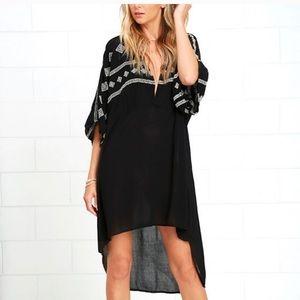 AMUSE SOCIETY little black dress - Witch Costume?